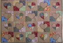 Quilting could become a real passion / by Rabecca Lassek