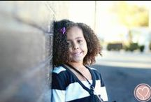 Biracial Kids Hair care and Hair Styles / A board dedicated to mixed hair care ( biracial hair) , braids and other kid friendly hair styles for Curly haired mixed girls and boys .