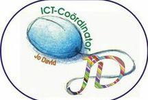 ICT 1e leerjaar / zelfstandig kunnen werken aan de computer