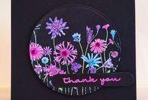 Cards_Floral.3 / Floral Cards