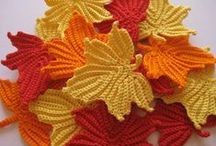 FALL COLORED CRAFTS / Any Craft Item that is in Fall Colors but isn't Halloween Inspired  / by Margaret Richardson