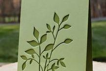 Cards_Botanical (no flowers).3 / continuation