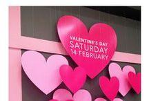 Valentine's In Season Trends 2015 / Trend Bible In Season Retail Report Valentines 2015   http://www.trendbible.com/shop/in-season-retail-reports/