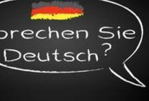 Sprechen Sie Deutsch? / De Duitse taal