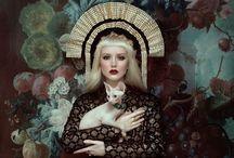 Headress Empress