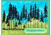 Cards_I Like, TreeLine.1