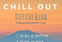 EO Diffuser Blends / Esential Oil Diffuser Blends. 100% Pure essential oils for health, healing, beauty and fragrance. Shop a variety of oils, spa, health, and wellness products at https://www.mydoterra.com/stylewithsue