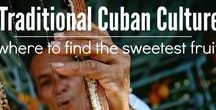 Cuba Travel: Going Home / Taking a heritage trip back to Cuba with my mom, almost 50 years since she immigrated to the United States as a young child, to explore traditional Cuban culture, Cuban food and soak up the beauty of its people.