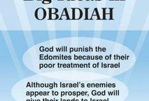 Bible Big Ideas In...