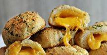 Recipes: Snacks/Starters