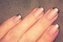 lacquered. / #nail #nails #polish