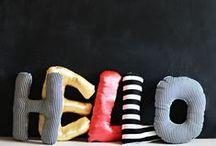 DIY & Crafts / by Taylor Joelle Designs