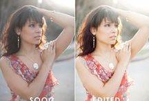 Photography Ideas / Random ideas that I'd like to use. / by Grizelda Rodriguez