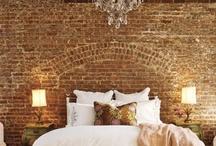 bedroom / by Kate H