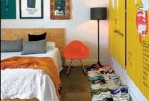 Home Decor / by Debora Teixeira