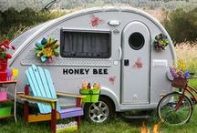 I NEED a Camper!!!!   / by Michelle Weber-Zbylut