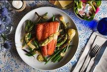 Seafood / by Kitchit