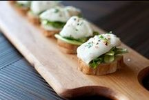 Appetizers / by Kitchit