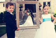 flowers & weddings / by Leah DiPalma