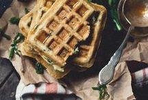 breakfast & brunch. (vegan-friendly) / #vegan #brunch #breakfast / by peace. love. quinoa
