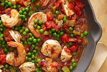 Recipes / by Penny Endicott