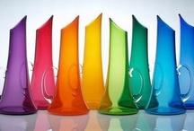 Splash of Color / by Carla Smart