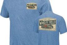 Wrigley Field Apparel & Souvenirs / Wrigley Field T-Shirts, Sweatshirts and Souvenirs