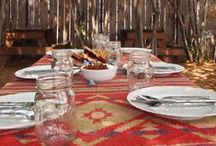 outdoor spaces / by Dana Jacobson