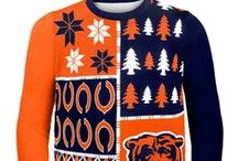 Chicago Bears ClubHouse / Chicago Bears Apparel & Souvenirs for all ages.