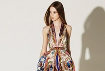 Fashion & Beauty / by Alexandra Mone