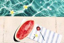 summertime. / #summer