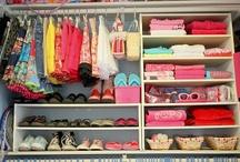 Keep it organized!