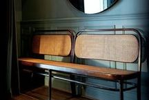 furniture projects & antiques / by Lisa Shockley