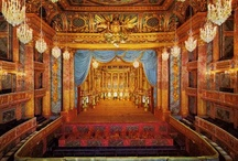 Theaters and Opera Houses