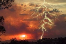 Mother Nature / by T Aaron