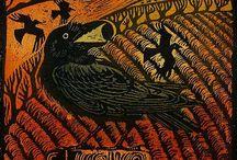 Nevermore/Poe