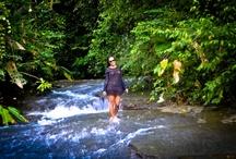 costa rica. / #travel #costarica #wanderlust