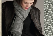 City Alpaca Fashion / Unique fashion of alpaca works well in the City. Feel the comfortable warmth of alpaca while showing off your look.