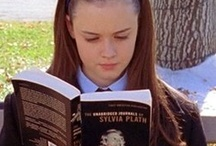 "Rory Gilmore Reading Challange / The ""Rory Gilmore"" Reading Challenge! Out of 339 Books I have read 45. So, I only have 294 more to go. I have several of them laying about waiting to be read, already."