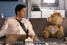 Give the Gift of Plush / Plush Toys For All your favorite Chicago Teams Cubs, Bulls, Blackhawks and Bears!