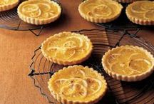 Baking and dessert recipes / by Jennifer Dullas-Bowers