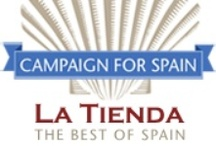 Campaign For Spain / Our 'Campaign for Spain' began in 2012, raising over $50,000 in just three months. The money you have gave went directly to the Spanish Federation of Food Banks (FESBAL). Thank you for supporting needy families in Spain.