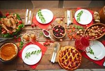 Holiday Entertaining / by Kitchit