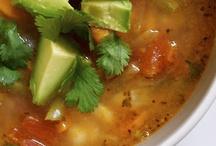 Vegan Stews and Soups