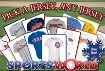Sports World Mailers / Our Mailers at SportsWorldChicago.com