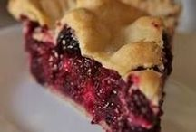 pie / by June Swanson