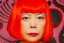 Yoyoi Kusama