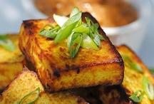 Vegan -Tofu