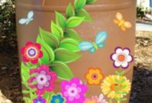 Garden- Watering