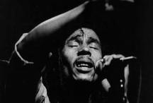 Bob Marley & Wailers